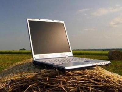 Чернівецька область увійшла в трійку регіонів з найбільшою кількістю селян з доступом до Інтернету