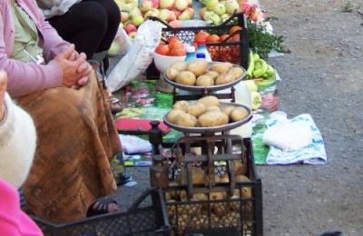 У райцентрі Чернівецької області виконком заборонив вуличну торгівлю