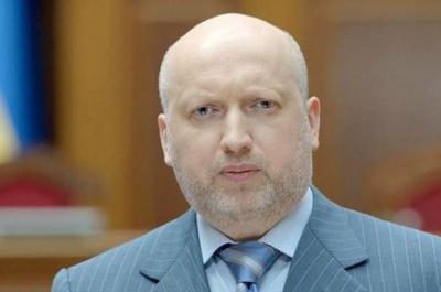 Турчинов розповів про погрози від голови Держдуми по телефону