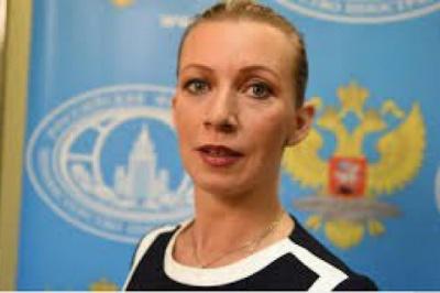 У Росії заявили про наявність доказів іноземного втручання у вибори