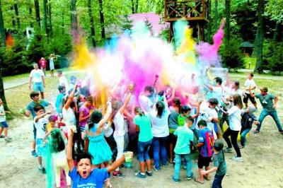 Літній відпочинок для дітей: 5 таборів поблизу Карпат, де вашій дитині сподобається (на правах реклами)