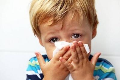 На Буковині зареєстрували перші випадки грипу