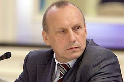 """Генпрокуратора просить Раду позбавити недоторканності нардепа від """"Опоблоку"""""""