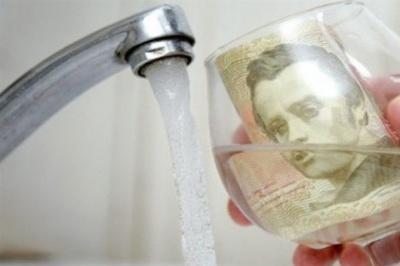 «Чернівціводоканал» назвав найбільших боржників за воду
