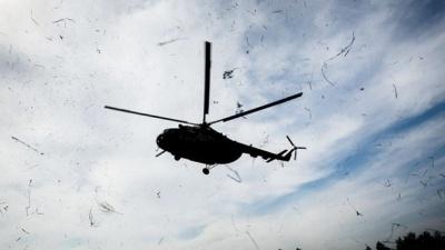 Через землетрус у Мексиці розбився вертоліт з міністром та губернатором: є загиблі