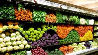 В Україні різко змінилася ціна на огірки, моркву, буряк та капусту