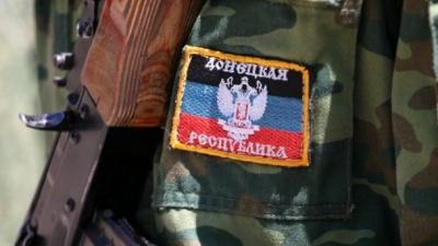 """Бойовики """"ДНР"""" заявили, що вбили двох бійців АТО, а ще одного взяли в полон"""
