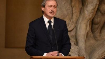 Голова чеського МЗС повідомив, що Чехія підтримує санкції проти Росії