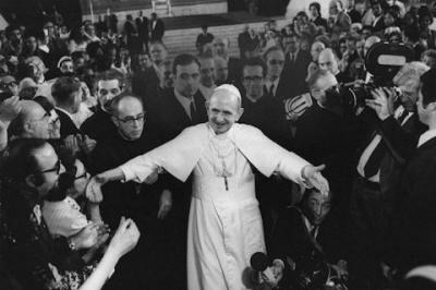 Ще одного Папу визнають святим