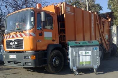 Вартість вивезення сміття в Україні може зрости вдвічі