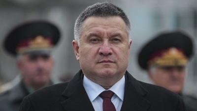 Аваков хоче забрати поліцію від судів