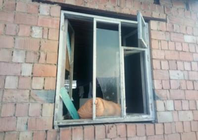 У Чернівцях виявили будинок з безхатченками, яких, ймовірно, змушували жебракувати (ФОТО)