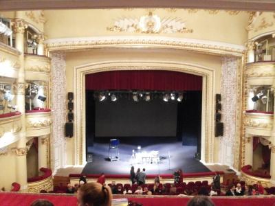 У Чернівцях пройде театральний фестиваль німецькою мовою (ПРОГРАМА)