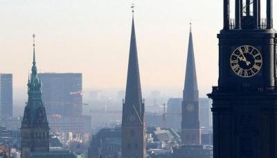 Англіканська церква дозволила використовувати церковні шпилі для роздачі інтернету