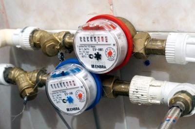 У Чернівцях повідомити показники лічильника води можна за допомогою мобільного телефону