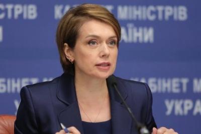 Міністр освіти спростувала заяву угорського МЗС щодо переговорів з нацменшиною