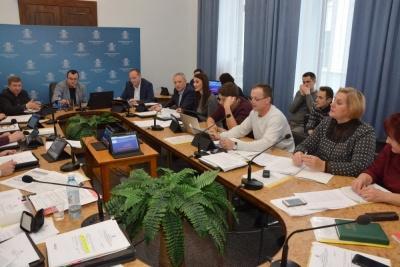 Продан заявив, що у четвер міськрада не обиратиме нових членів виконкому Чернівців