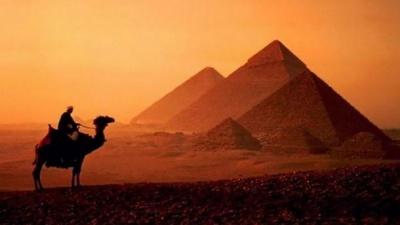 Науковці розгадали одну із таємниць єгипетських пірамід