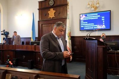 У Чернівцях ринку депутата Чинуша хочуть продовжити оренду землі на 15 років з правом будівництва