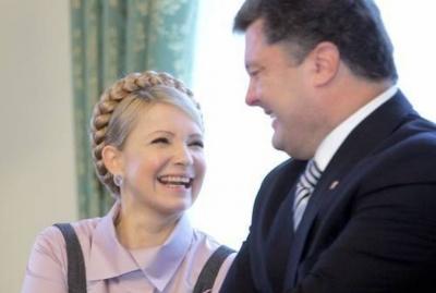Дослідження: лідери президентського рейтингу на Буковині - Тимошенко, Порошенко і Ляшко