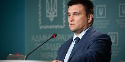 """Клімкін: Україна розраховує виграти у Росії в арбітражі """"дуже значну суму"""""""