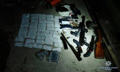 У Чернівцях поліція виявила партію наркотиків на суму понад 1 млн грн