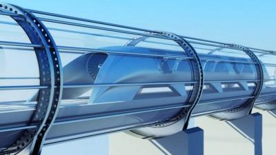 Міністр інфраструктури: У Дніпрі побудують тестовий майданчик Hyperloop