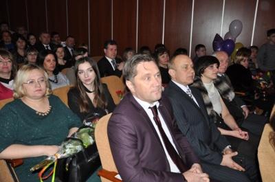 У Чернівцях визначили переможців конкурсу «Учитель року-2018»