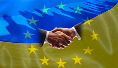 Минулого року Україна виконала лише 41% завдань за Угодою про асоціацію з ЄС