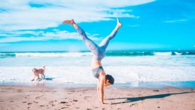 Вчені виявили неймовірну користь від йоги