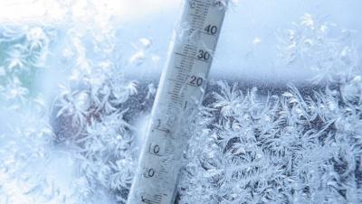 До мінус 25 вночі та 19 - вдень: рятувальники попередили про сильне похолодання на Буковині