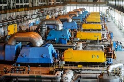 В Україні різко збільшилося промислове виробництво