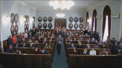 Чернівецька міськрада на вимогу обурених жителів таки ухвалила програму «Комфортне місто»