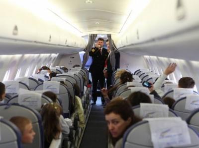 Омелян заявив про зростання пасажиропотоку в аеропорту «Чернівці»