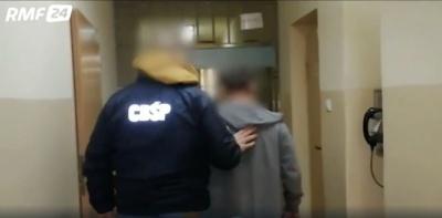 У Польщі затримали українського хакера, якого розшукував Інтерпол