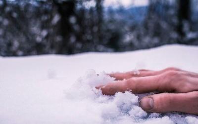 Насуваються морози: з початку року на Буковині вже зафіксували 5 випадків обмороження