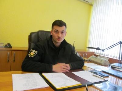 Керівник УПП Буковини розповів, чи запровадять у Чернівцях поліцейський велопатруль