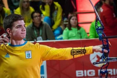Спортсмен з Чернівців, що став чемпіоном світу зі стрільби з лука, розповів про враження від змагань