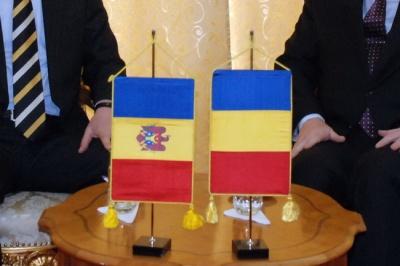 """У Молдові понад 50 міст і сіл підписали декларацію про """"об'єднання з Румунією"""""""