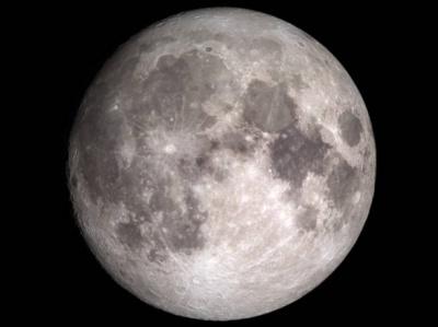 Вчені знайшли достатні для колонізації запаси води на Місяці