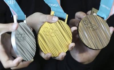 Норвегія виграла медальний залік Олімпіади у Пхьончхані