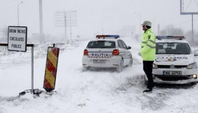 У Бухаресті закривають усі школи через негоду