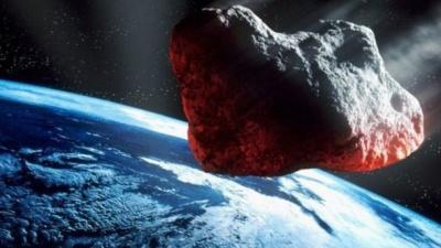 До Землі наближається астероїд