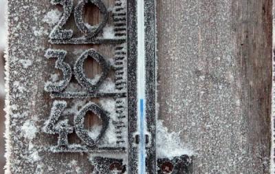«Звір зі сходу»: Європу скували аномальні морози