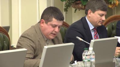 Парубія попросили, щоб у вівторок Верховна Рада розглянула питання про перевибори Чернівецької міськради