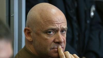 Суд наклав арешт на майно мера Одеси