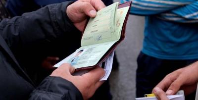 На Буковині виявили трьох нелегалів з Казахстану та молдованина, що відмовлявся повертатись додому