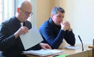 У Чернівцях розпочалося судове засідання у справі депутата міськради Білика
