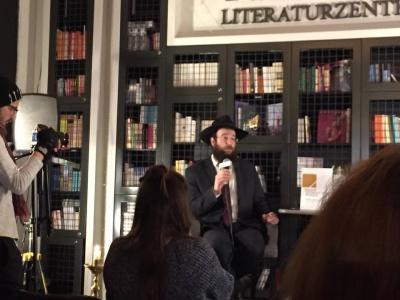 Головний рабин Буковини розповів, чому гроші - не головне у житті