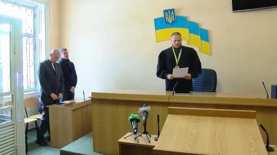 У Чернівцях суд продовжить розгляд справи депутата Білика 7 березня